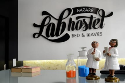Lab Hostel Nazaréの写真