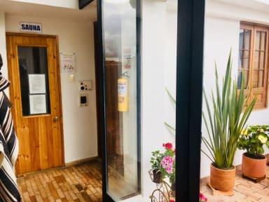 Photos of Arche Noah Boutique Hostel