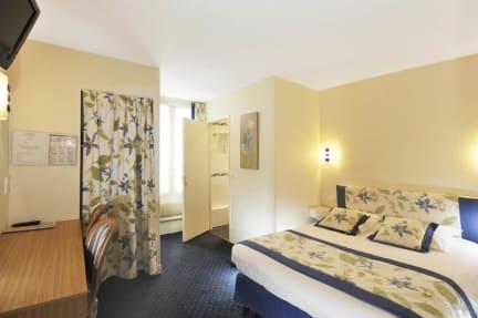A l'Hotel des Roys照片