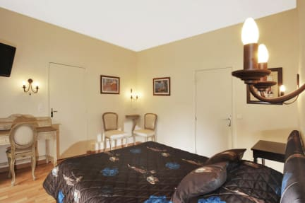 Foto di A l'Hotel des Roys