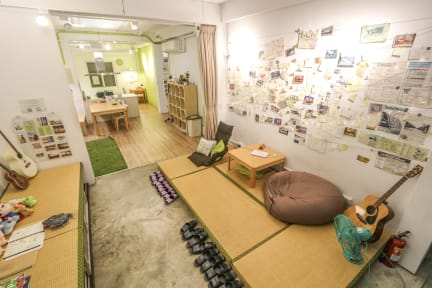 Billeder af T-Life Hostel