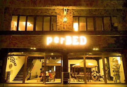 Фотографии Perbed Hostel