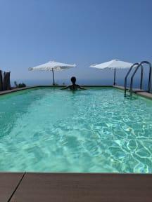 Fotky B&b Il Paradiso di Capri