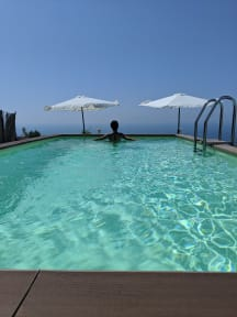 Zdjęcia nagrodzone B&b Il Paradiso di Capri