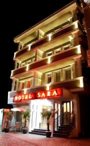 Sara Hotel tesisinden Fotoğraflar