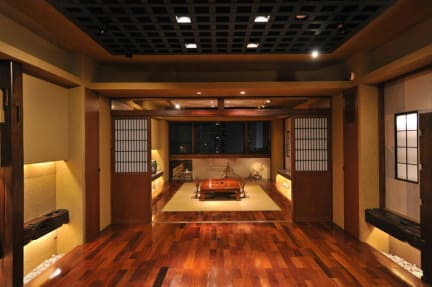 Fotky Khaosan Tokyo Samurai