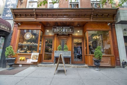 Foto di Blue Moon Hotel NYC