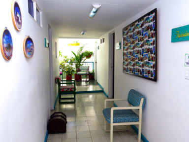 Fotografias de Hostal Pajara Pinta
