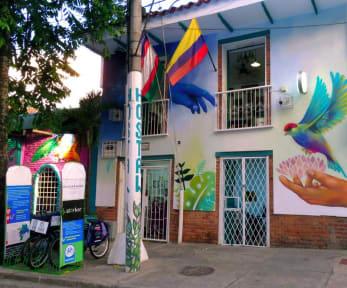 Photos of Hostal Pajara Pinta
