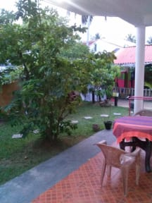 Fotky Palitha Guest House