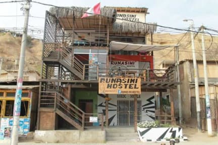 Photos of Runasimi Hostel Mancora