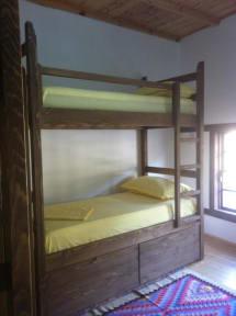 Fotky Hostel Mangalem