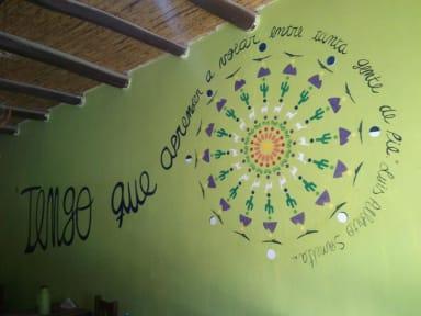 Zdjęcia nagrodzone Tilcara Hostel