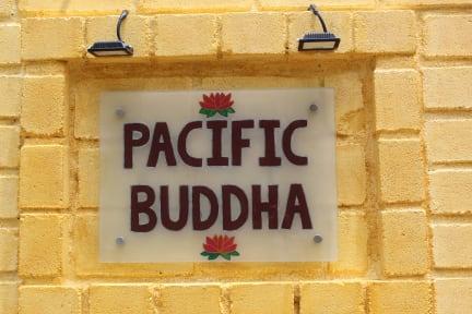 Pacific Buddha Hostel tesisinden Fotoğraflar