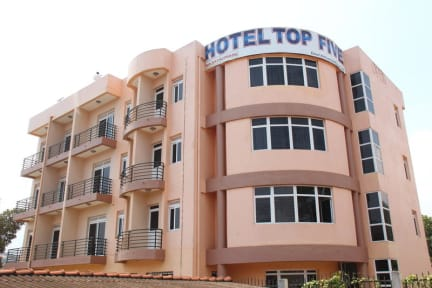 Photos of Hotel Top Five