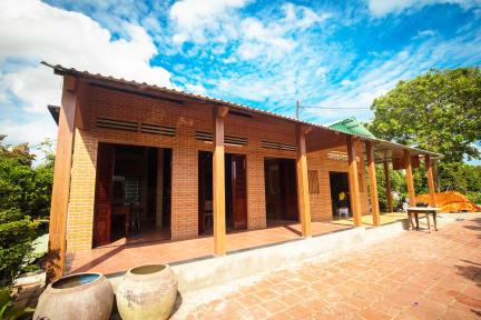 Mekong Rustic Homestayの写真