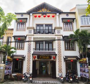 Photos of Hoian Lilac Hotel