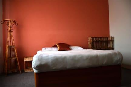 Billeder af Un Dia Blanco Eco Inn