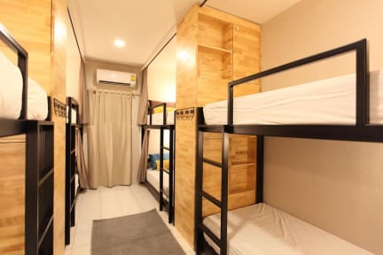 Bilder av Lupta Hostel