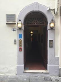 Soggiorno La Pergola - Bed and Breakfast a Firenze, Italia ...