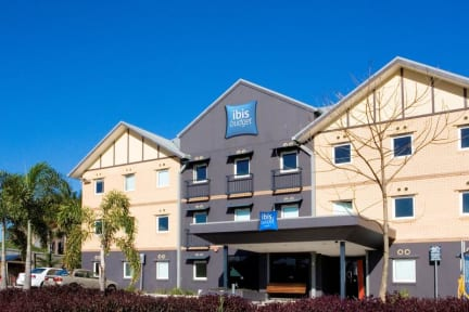 Ibis Budget Windsor - Brisbaneの写真