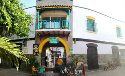 Fotos de Mulata Hostel
