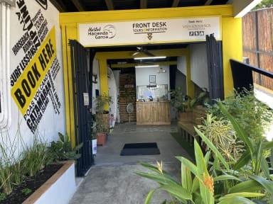 Foto's van La hacienda Rooms & Food