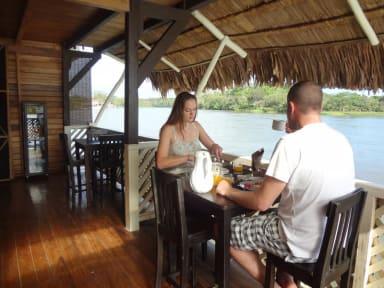 Foton av Hotel Luna del rio