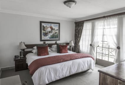 Fotky Afrique Boutique Hotel O.R Tambo
