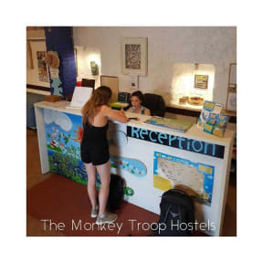 Fotos de The Lazy Monkey Hostel