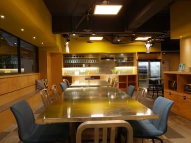 Bouti City Capsule Innの写真