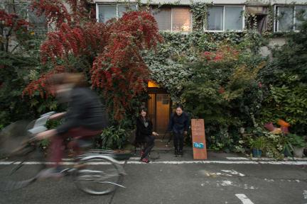 Photos of Air Osaka Hostel