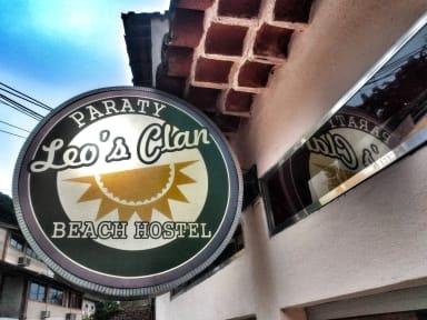 Leo's Clan Beach Hostelの写真