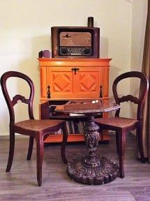 Billeder af Collector's Home