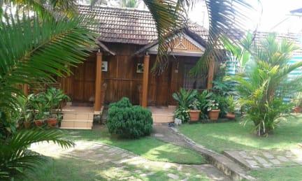 Puthooram Ayurvedic Beach Resort照片