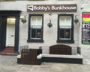 Photos of Bobbys Bunkhouse