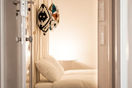 Nest House Lisbon Hostel照片