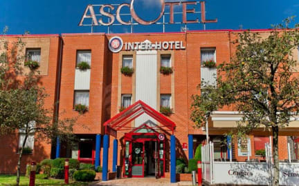 Photos of Inter Hotel Ascotel Lille Metropole