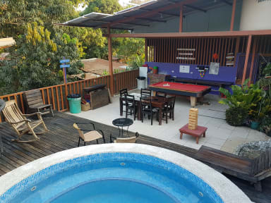 Fotos de Slow Monkey Hostel