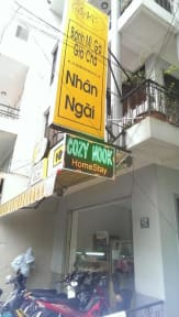 Fotos de Cozy Nook Hostel