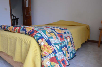 Bilder av Simabo's Backpackers' Guesthouse
