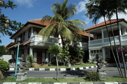 Photos of Sapta Petala Hotel