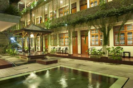 Foton av Catur Adi Putra Hotel