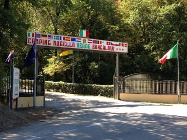 Photos of Camping Village Mugello Verde
