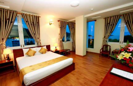 Chau Loan Hotel Nha Trang tesisinden Fotoğraflar
