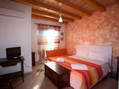 Foto di Casa Rossa Country House