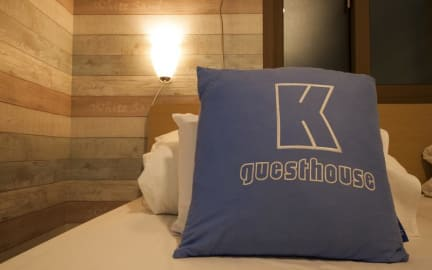 Photos de K-guesthouse Sinchon 2