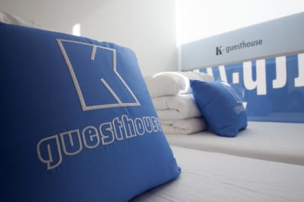 Photos of K-guesthouse Myeongdong 2