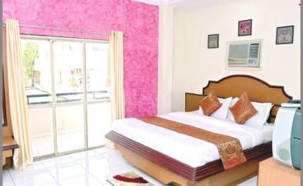 Hotel R.K Aurangabadの写真
