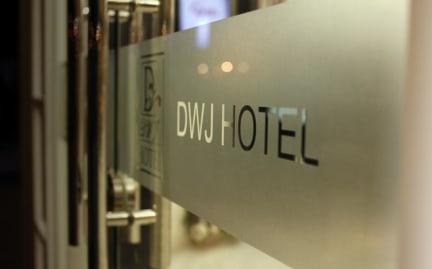 DWJ Hotel tesisinden Fotoğraflar